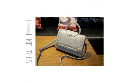 Fashionhomez 5331 Retro Shell Bags
